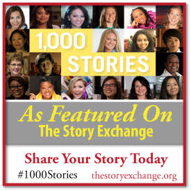 1000 Stories Graphic