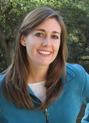 Lindsey Moran