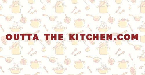 Outta The Kitchen Logo