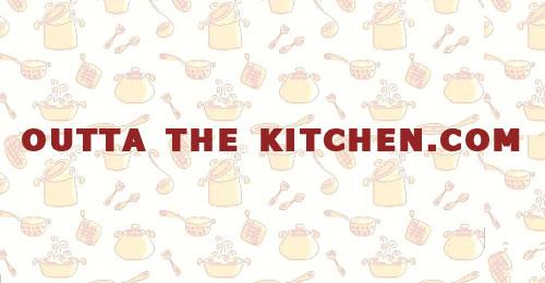 Outta The Kitchen Logo